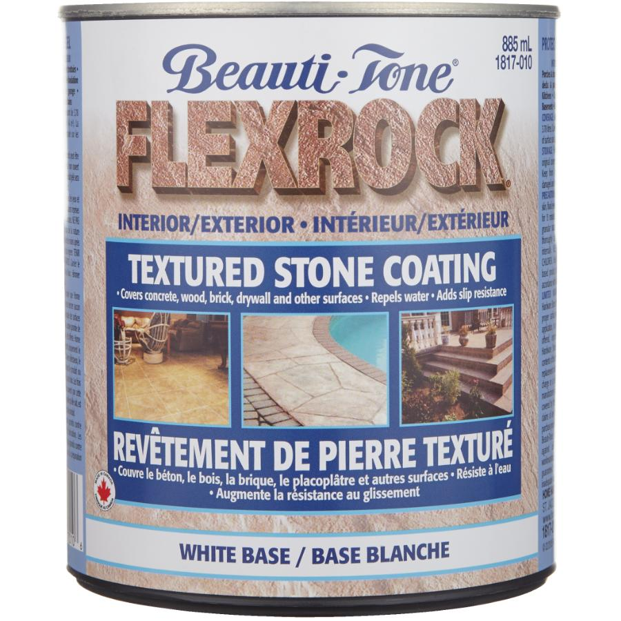 does flexrock cover